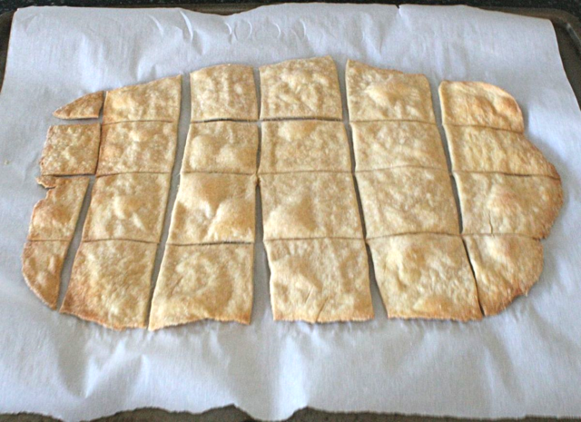 Homemade Wheat Crackers Recipe - Anatole - offtheshelfblog.com