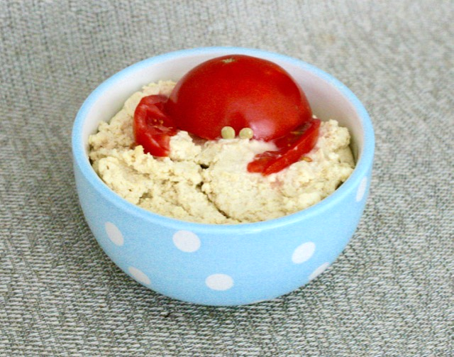 Tomato Crab in Seaside Hummus - Sneakers, the Seaside Cat - Margaret Wise Brown - offtheshelfblog.com